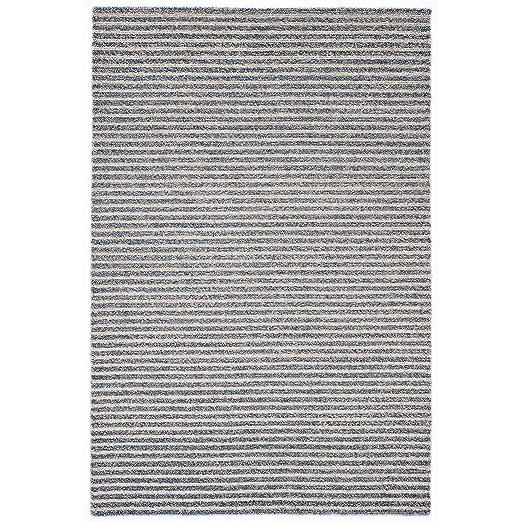 Liora Manne por Transocean Wooster rayas azul alfombra de exterior ...