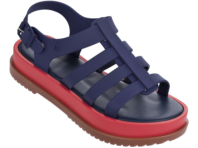 free shipping Melissa Women's Fox III Flatform Sandals