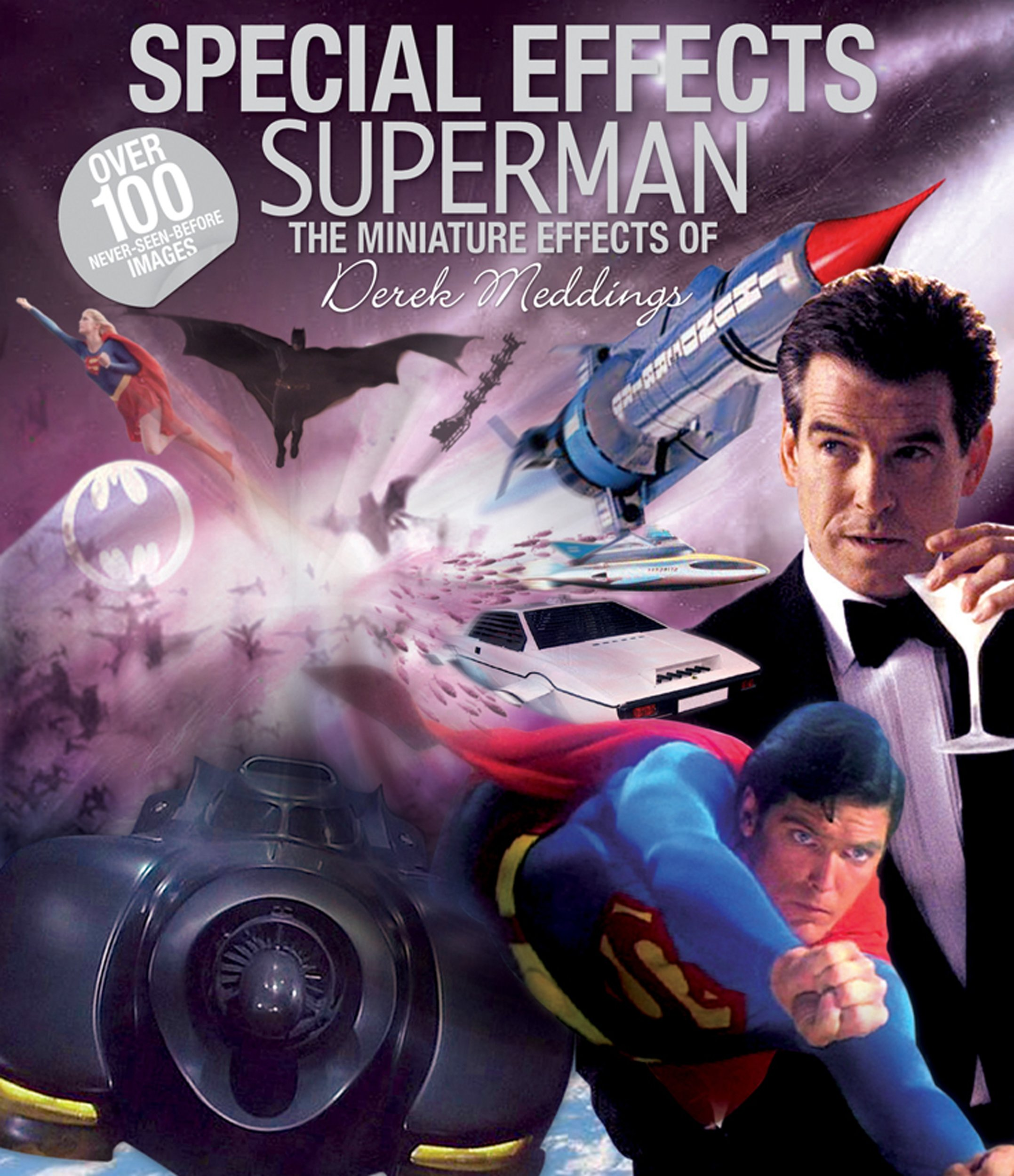 Special Effects Superman PDF