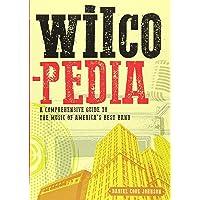 Cook Johnson, D: Wilcopedia