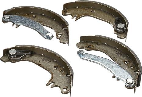 ABS All Brake Systems 8311 Jeu de m/âchoires de frein