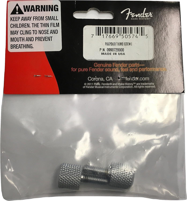 Fender Pure Vintage Piggyback Amplifier Hardware 2 Thumb Screws