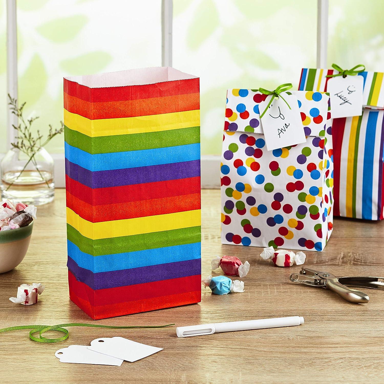 Amazon.com: Hallmark 5EGB6431 - Bolsa de regalo, diseño de ...