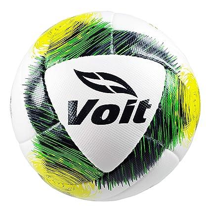 b5da060f7 Amazon.com : Voit Official Match FIFA Soccer Ball PULZAR Liga ...