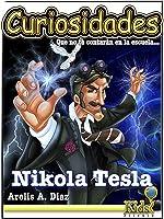 Nikola Tesla - Libro Para Niños  (Curiosidades
