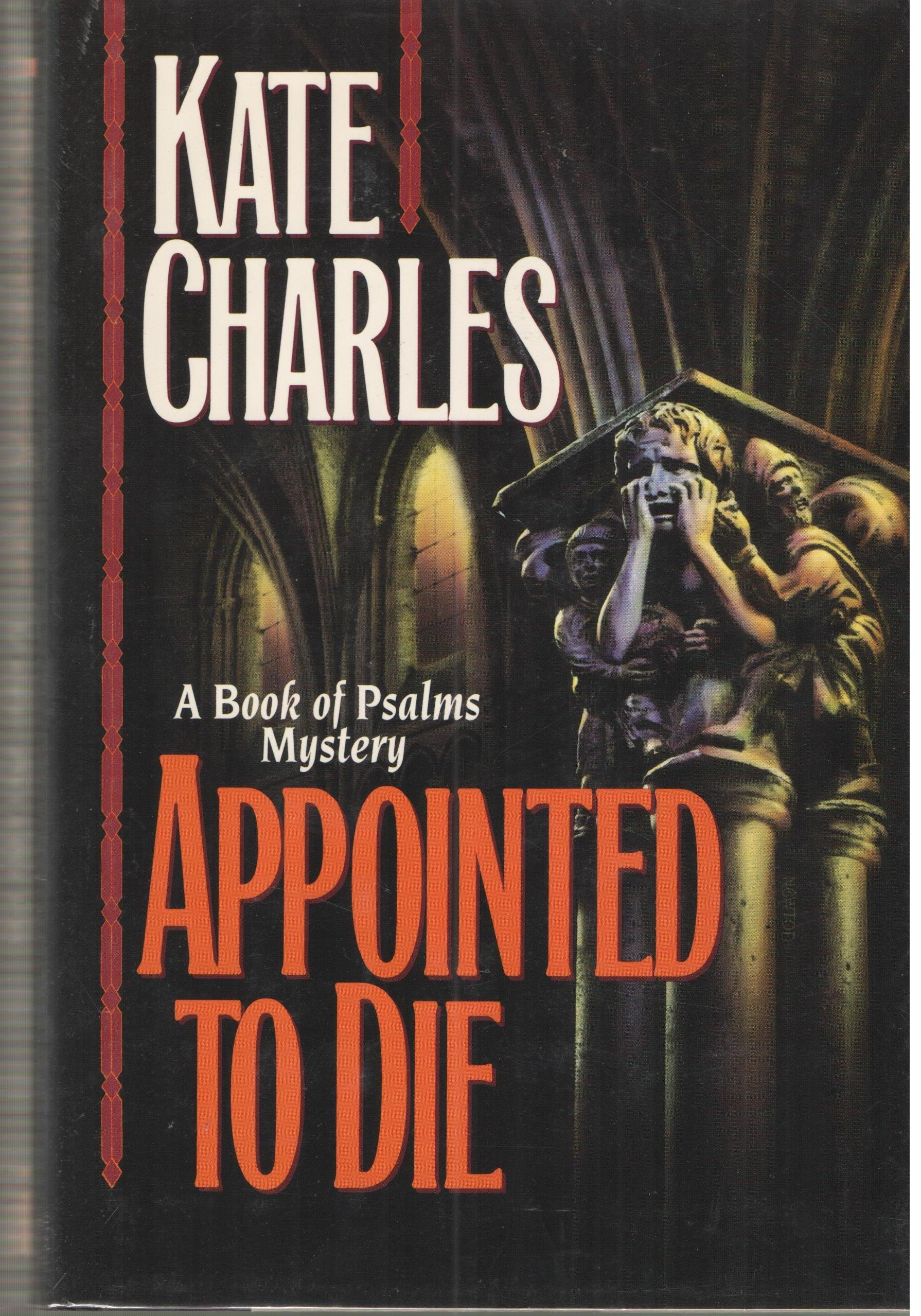 Read Online Appointed to Die: A Book of Psalms Mystery PDF