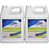 ULTIMATE GROUT CLEANER: Best Grout Cleaner For Tile and Grout Cleaning, Acid-Free Safe Deep Cleaner & Stain Remover for Even the Dirtiest Grout, Best Way to Clean Grout in Ceramic, Marble. 2-Gallons