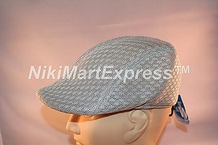New Mesh Gatsby Cabbie Driving Cool Flat Caps Ivy Irish Hat Newsboy Beret Sports