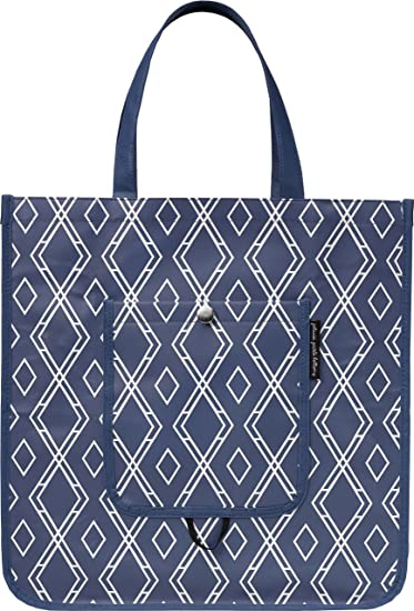 51d396f92c Image Unavailable. Image not available for. Color  Petunia Pickle Bottom  Shopper Tote