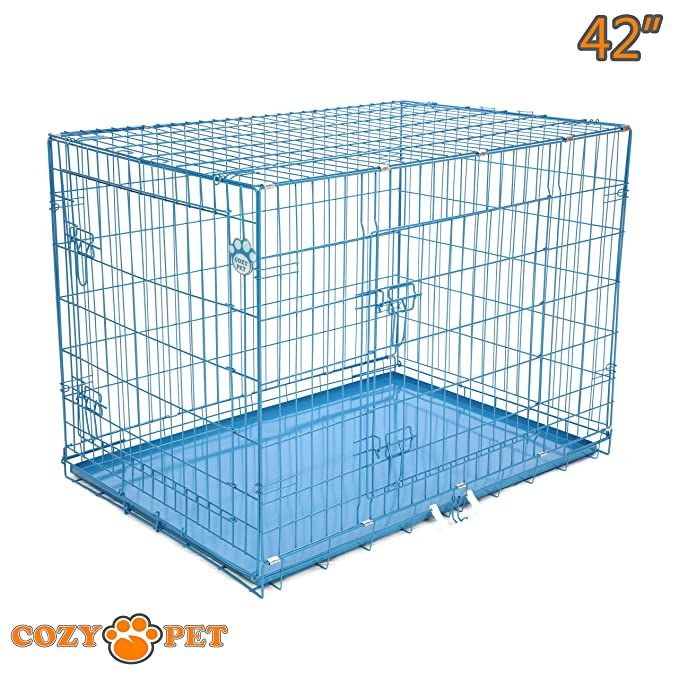Cozy Pet Dog Cage 42\