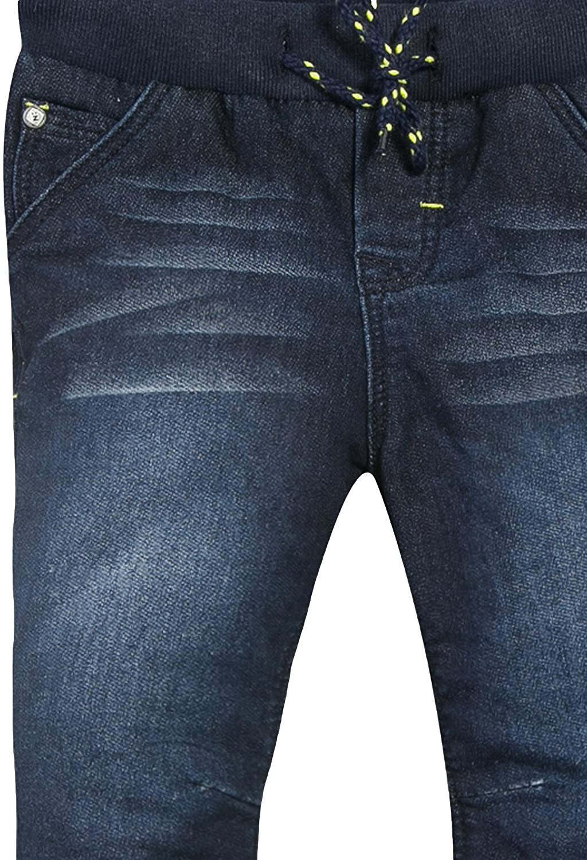Grain de Bl/é Baby-Jungen Jeans Indigo
