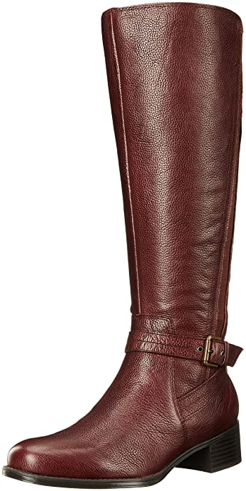 9943198cbcc Naturalizer Women s Wynnie Riding Boot