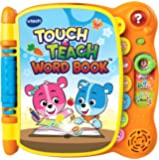 VTech Touch and Teach Word Book () Multi