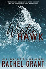 Winter Hawk: A Raptor Holiday (Evidence Series Book 9) Kindle Edition