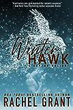Winter Hawk (Evidence Series Book 9)