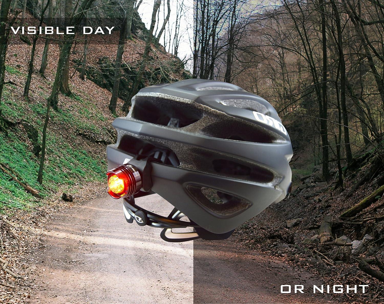 Stupidbright SBR 1 Strap Rear Light Image 2