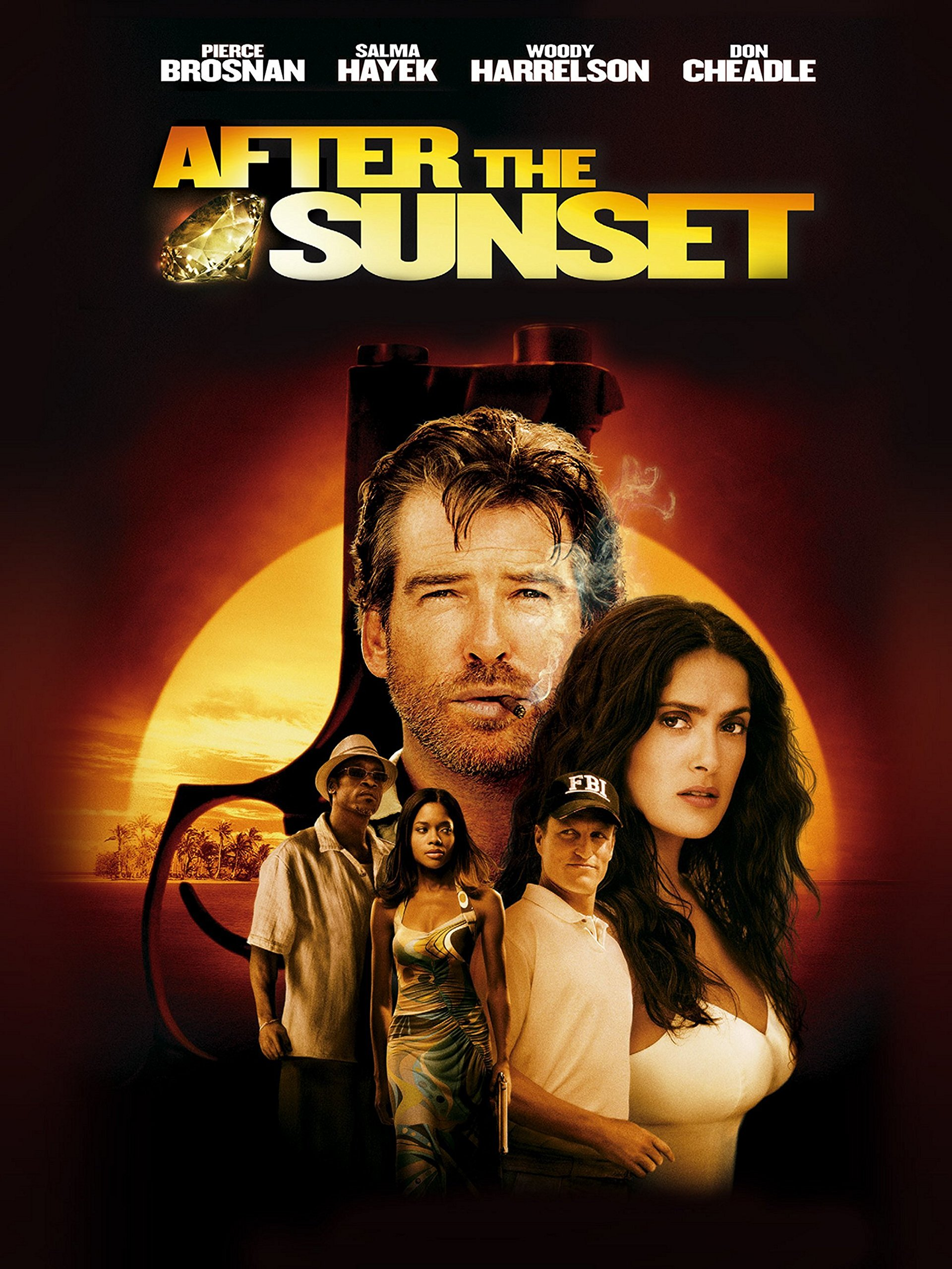 Amazon.com: Watch After the Sunset