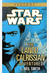 The Adventures of Lando Calrissian: Star Wars Legends (Star Wars - Legends) Kindle Edition