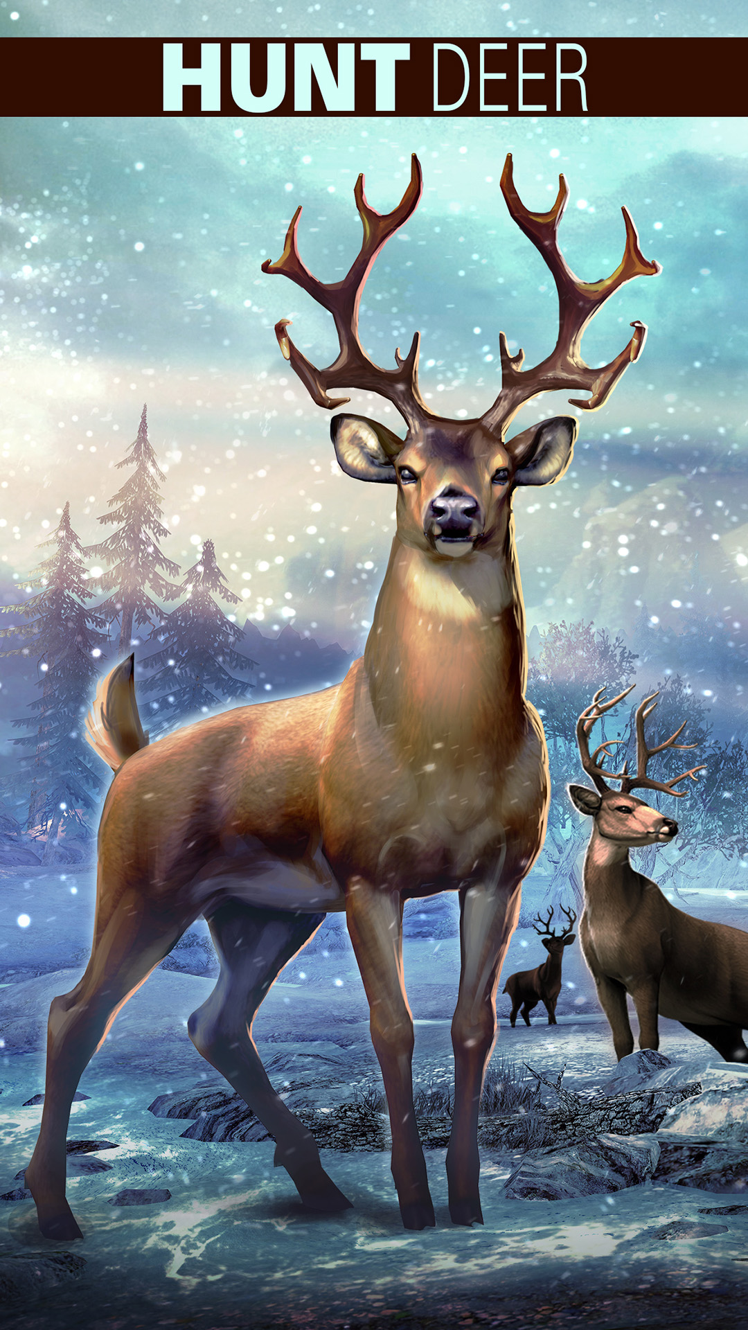 Adult rated deer hunting fils