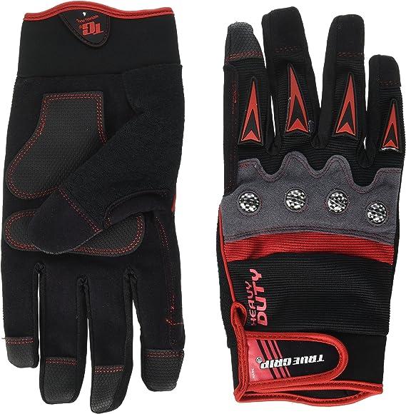 True Grip Work Gloves
