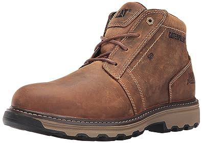 8ea934029a2 Caterpillar Men's Parker Esd Industrial and Construction Shoe