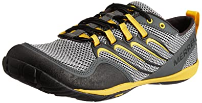 competitive price 3ca1a 6fc40 Amazon.com | Merrell Trail Glove Barefoot Running Shoe ...