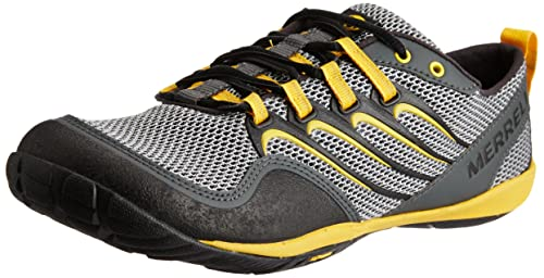 edb53321b7 Amazon.com | Merrell Trail Glove Barefoot Running Shoe - Men's ...