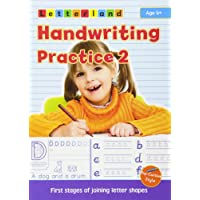 Handwriting Practice: Learn to Join Letter Shapes