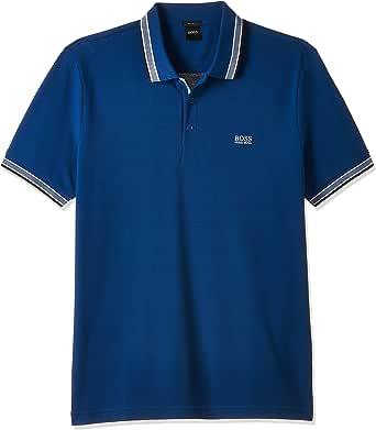 Hugo Boss Men's Paddy 10102943 01 Polo Shirt