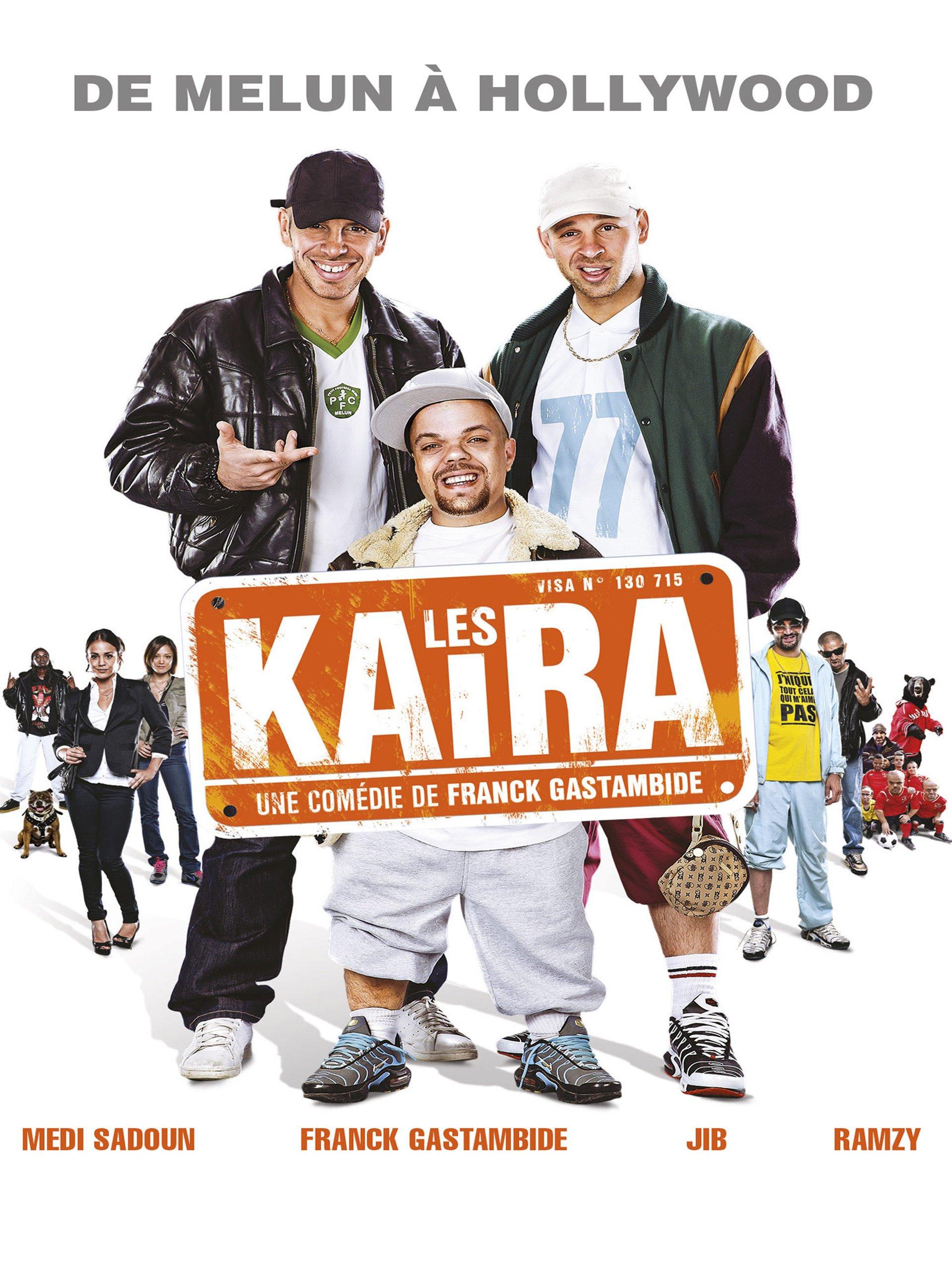 FILM TÉLÉCHARGER LE LES STREAMING KAIRA