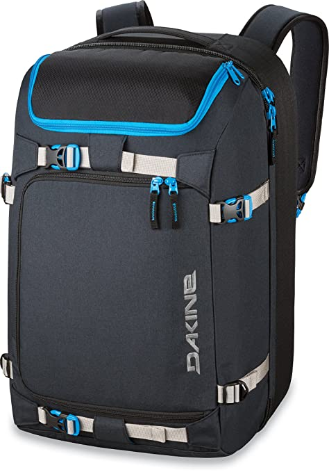 Amazon.com : Dakine Deluxe Cargo Pack : Sports & Outdoors