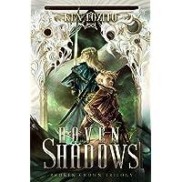 Haven of Shadows (Broken Crown Book 1)