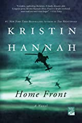 Home Front: A Novel Kindle Edition