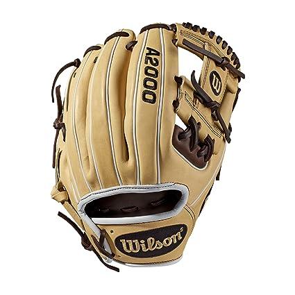 Wilson A2000 1786 115 Infield Baseball Glove Right Hand Throw