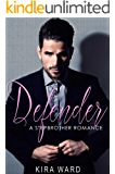 Defender: A Stepbrother Romance