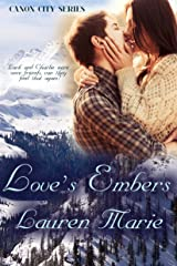 Love's Embers (Canon City Series Book 1)