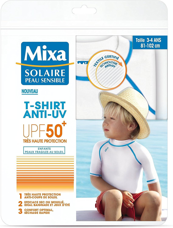 Mixa Solaire Peau Sensible T-Shirt Anti UV