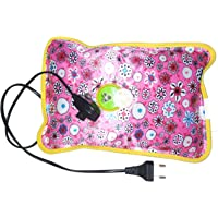 Darsy heating bag, hot water bags for pain relief, heating bag electric gel, Heating Gel Pad-Heat Pouch Hot Water Bottle Bag, Electric Hot Water Bag,heating pad with gel for pain relief(Multi-Color)
