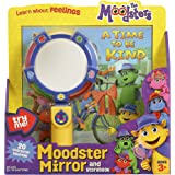 Moodsters, Mirror and Storybook