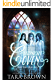 Midnight Coven: The Devil's Roses