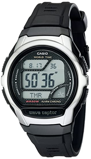 Casio WV58DA-1AV Hombres Relojes