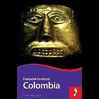 Colombia (Footprint Handbooks) (English Edition)