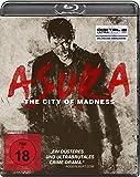 Asura - The City of Madness [Blu-ray]