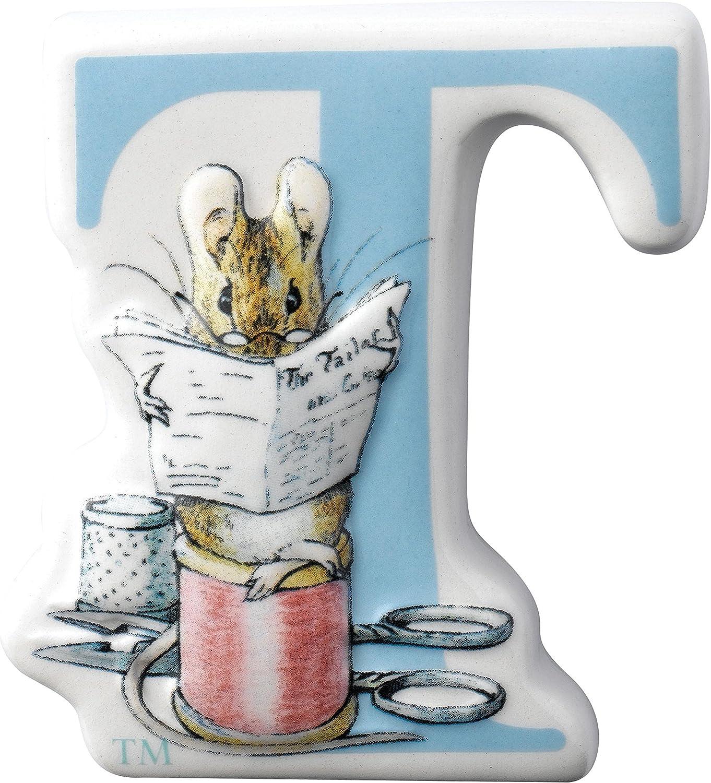 Appley Dapply Beatrix Potter Alphabet Letter D