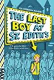The Last Boy at St. Edith's (MAX)