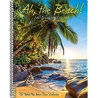 Image for Ah, The Beach! 2021 Engagement Calendar