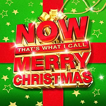 various artists now merry christmas 2016 amazon com music