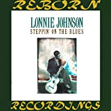 Steppin' on the Blues (HD Remastered)
