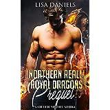 Northern Realm Royal Dragons Prequel: Shifter Short Story