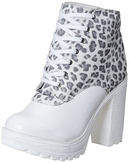 Buy Knotty Derby Women's Delacour Ankle